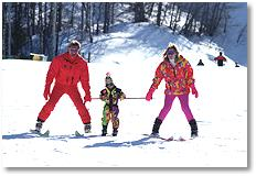 Cross Country Skiing in Minocqua Wisconsin